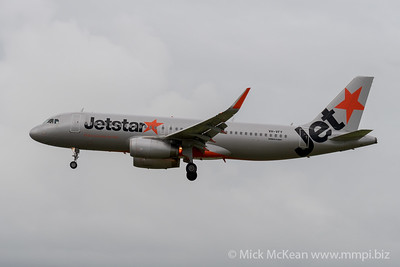 MMPI_20200208_MMPI0063_0019 - Jetstar Airbus A320-232 VH-VFY as flight JQ983 on approach to Gold Coast Airport (YBCG) ex Perth (YPPH).