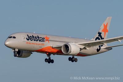 MMPI_20200216_MMPI0063_0003 - Jetstar Boeing 787-8 Dreamliner VH-VKI as flight JQ12 on approach to Gold Coast Airport (YBCG) ex Tokyo Narita (RJAA).