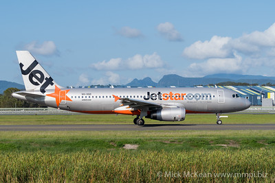 MMPI_20200216_MMPI0063_0014 - Jetstar Airbus A320-232 VH-VGO as flight JQ167 taxiing at Gold Coast Airport (YBCG) bound for Wellington (NZWN).