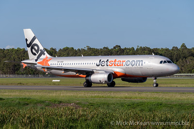 MMPI_20200216_MMPI0063_0013 - Jetstar Airbus A320-232 VH-VGO as flight JQ167 taxiing at Gold Coast Airport (YBCG) bound for Wellington (NZWN).