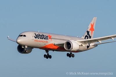 MMPI_20200216_MMPI0063_0002 - Jetstar Boeing 787-8 Dreamliner VH-VKI as flight JQ12 on approach to Gold Coast Airport (YBCG) ex Tokyo Narita (RJAA).