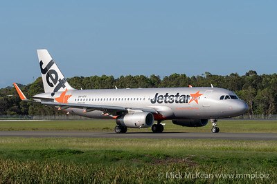 MMPI_20200216_MMPI0063_0010 - Jetstar Airbus A320-232 VH-VFY as flight JQ433 taxiing at Gold Coast Airport (YBCG) bound for Melbourne (YMML).
