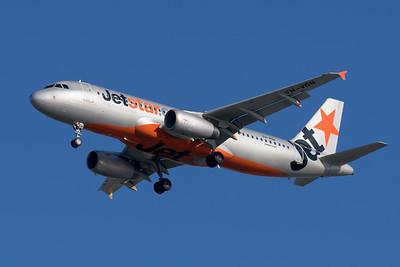 MMPI_20200322_MMPI0063_0002 - Jetstar Airbus A320-232 VH-VGN as flight JQ935 on approach to Brisbane Airport (YBBN) ex Cairns (YBCS).
