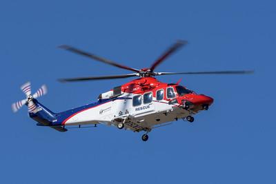 MMPI_20200524_MMPI0063_0010 - QGAir AgustaWestland AW139 VH-EGK on approach to Archerfield (YBAF).