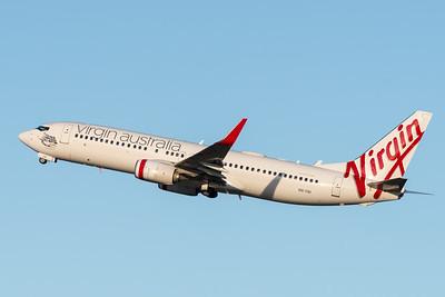 _MM59951 - Virgin Australia Boeing 737-8FE VH-YIH as flight VA962 takes off from Brisbane (YBBN) en route for Sydney (YSSY).