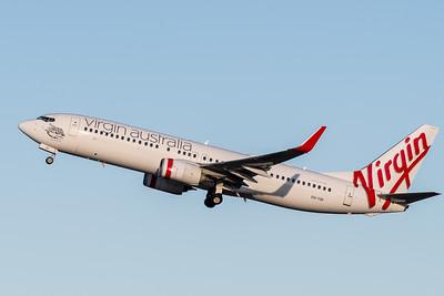 _MM59946 - Virgin Australia Boeing 737-8FE VH-YIH as flight VA962 takes off from Brisbane (YBBN) en route for Sydney (YSSY).