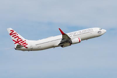 MMPI_20210227_MMPI0078_0016 - Virgin Australia Boeing 737-8FE VH-YIU as flight VA924 climbing after takeoff from Brisbane (YBBN) en route for Sydney (YSSY).