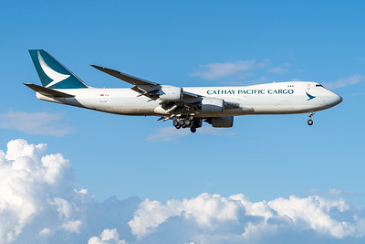 MMPI_20210309_MMPI0078_0003 - Cathay Pacific Cargo Boeing 747-867(F) B-LJB on approach to Wellcamp (YBWW) ex Melbourne (YMML).