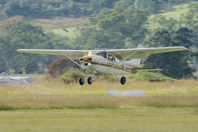 MMPI_20210418_MMPI0083_0018 -  Cessna 182P Skylane VH-TTJ landing at Watts for Breakfast fly-in April 2021.