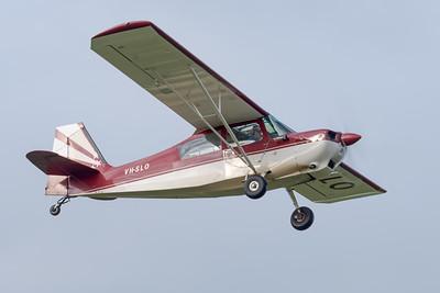 MMPI_20210418_MMPI0083_0002 -    VH-SLO in flight at Watts for Breakfast fly-in April 2021.