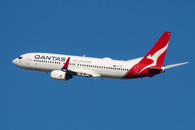 "MMPI_20210520_MMPI0078_0019 - QANTAS Boeing 737-838 VH-VZI ""Ballina"" takes off from Brisbane (YBBN)."