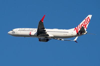 "MMPI_20210520_MMPI0078_0014 - Virgin Australia Boeing 737-8FE VH-YIR ""Cactus Beach"" takes off from Brisbane (YBBN)."