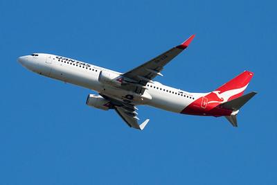 "MMPI_20210520_MMPI0078_0020 - QANTAS Boeing 737-838 VH-VXR ""Shepparton"" takes off from Brisbane (YBBN)."