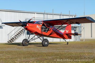 MMPI_20210727_MMPI0086_0002 -  Just Aircraft SuperSTOL 19-8831 parked.