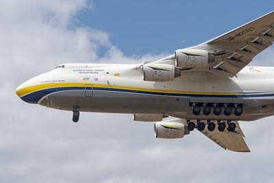 MMPI_20210913_MMPI0078_0003 - Antonov Airlines Antonov An-124-100M Ruslan UR-82007 on approach to RAAF Amberley (YAMB) ex Nadi (NFFN).
