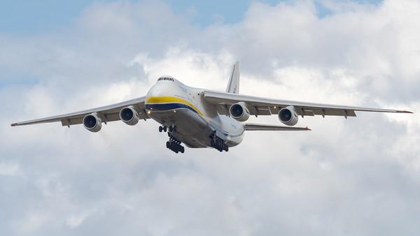 MMPI_20210913_MMPI0078_0005 - Antonov Airlines Antonov An-124-100M Ruslan UR-82007 on approach to RAAF Amberley (YAMB) ex Nadi (NFFN).
