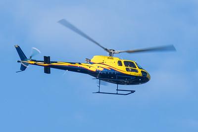 MMPI_20211004_MMPI0078_0002 - Karreman Plant Hire Aerospatiale AS350 B2 VH-KRG in lfight.