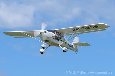 MMPI_20200308_MMPI0065_0145 -  Aeropro Eurofox 3K 24-5350 takes off from 2020 Clifton fly-in.