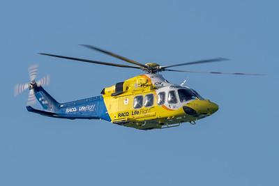 MMPI_20200829_MMPI0063_0001 - RACQ Lifeflight AgustaWestland AW139 VH-XIL in flight.
