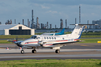 MMPI_20200229_MMPI0063_0038 - Royal Flying Doctor Service Beech B200C Super King Air VH-FDT .