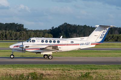 MMPI_20200229_MMPI0063_0039 - Royal Flying Doctor Service Beech B200C Super King Air VH-FDT .