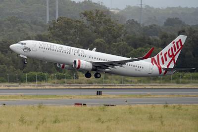 MMPI_20210403_MMPI0078_0007_ME - Virgin Australia Boeing 737-8FE VH-VOL as flight VA781 takes off from brisbane (YBBN) en route for Cairns (YBCS).