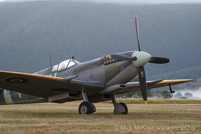 MMPI_20180527_MMPI0049_0002 -   Spitfire Mk XVI VH-XVI .