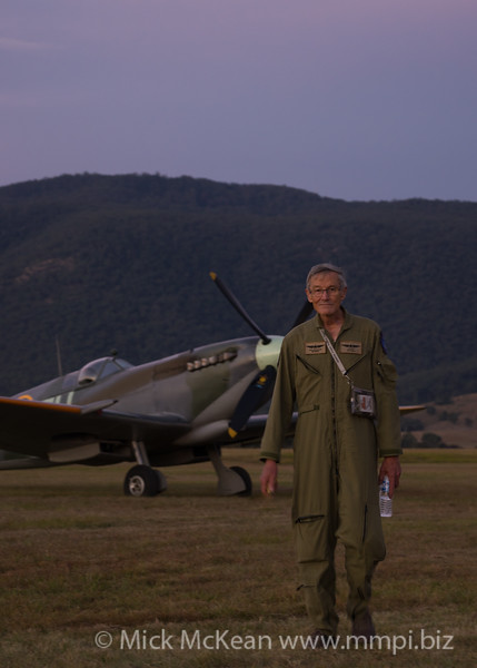 MMPI_20180525_MMPI0049_0193 -   Spitfire Mk XVI VH-XVI .