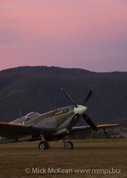 MMPI_20180525_MMPI0049_0192 -   Spitfire Mk XVI VH-XVI .