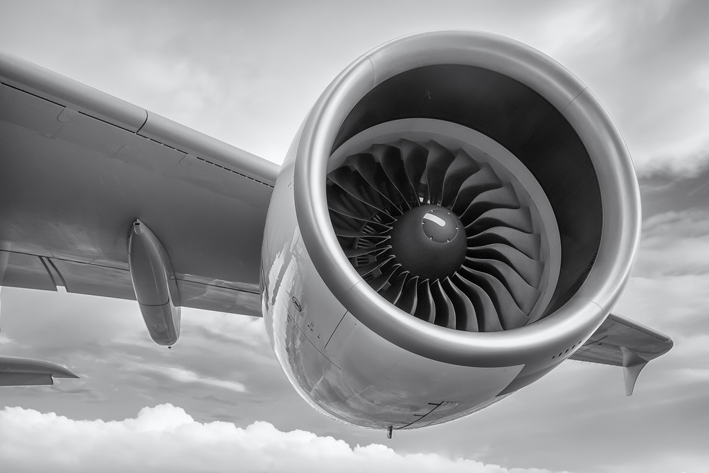 2013 Pic(k) of the week 20: Powering the Airbus A380g