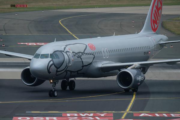 Fly Niki A320
