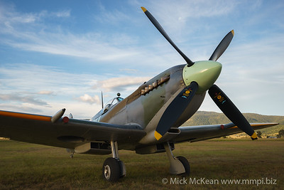 MMPI_20180525_MMPI0049_0177 -   Spitfire Mk XVI VH-XVI .