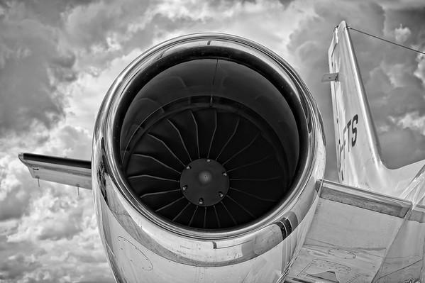 Cessna Citation Excel engine