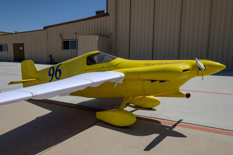 2015 MOJAVE EXPERIMENTAL FLY-IN