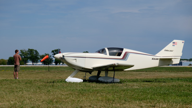 Lonely Glasair I