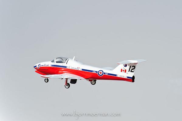 Radio Controlled Model aircraft, RCM