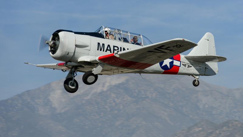 Harvard taking off