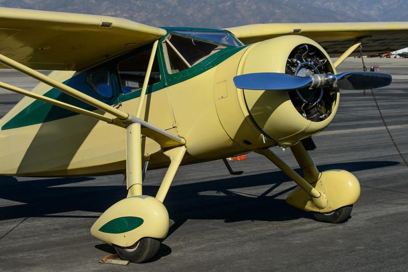 Fairchild 24W-40