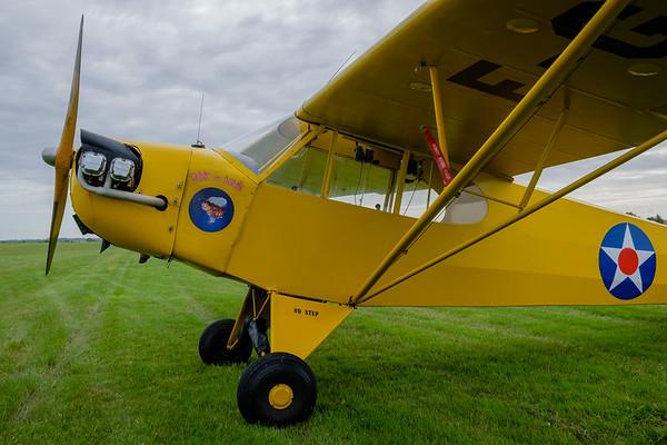 J-3 Piper Cub