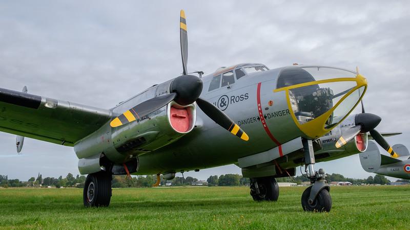 MB-311 Flamant