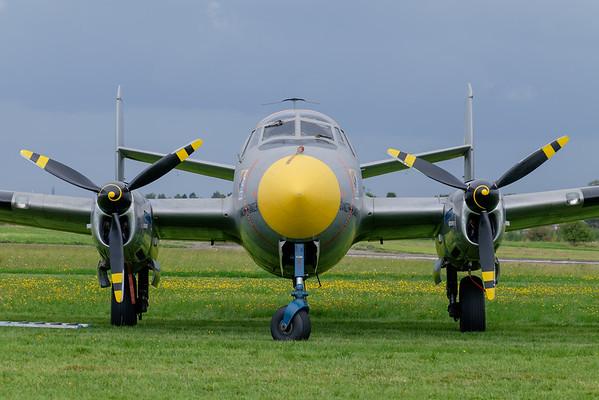 MB-312 Flamant