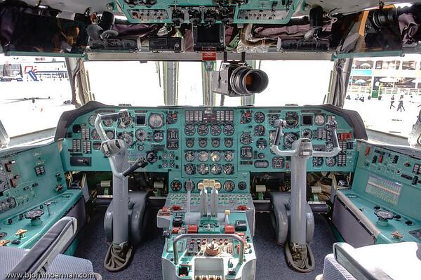 IL76 Air Maximus cargo