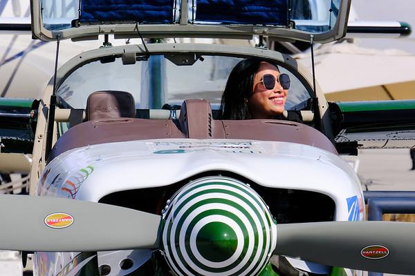 Dubai Airshow 2019