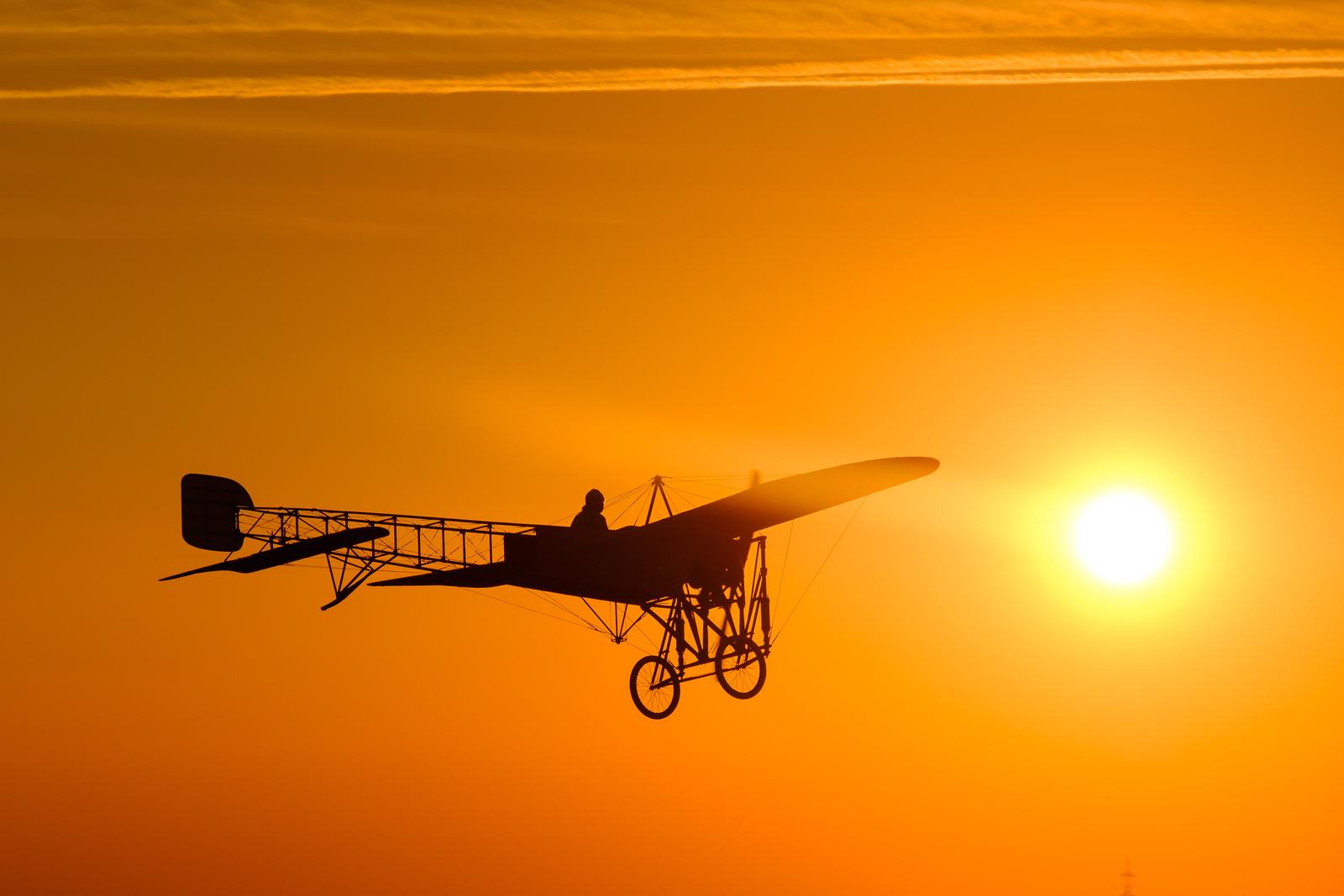 Oldtimer Fliegertreffen Hahnweide 2016