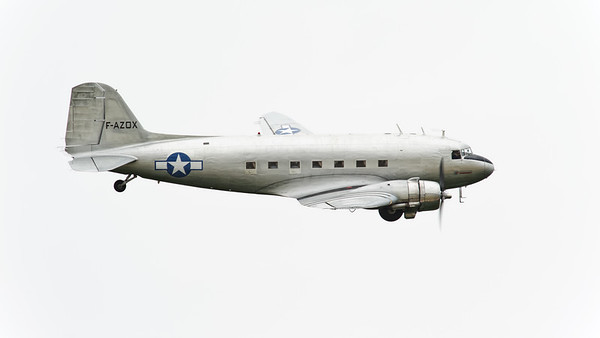 DC-3 Dakota