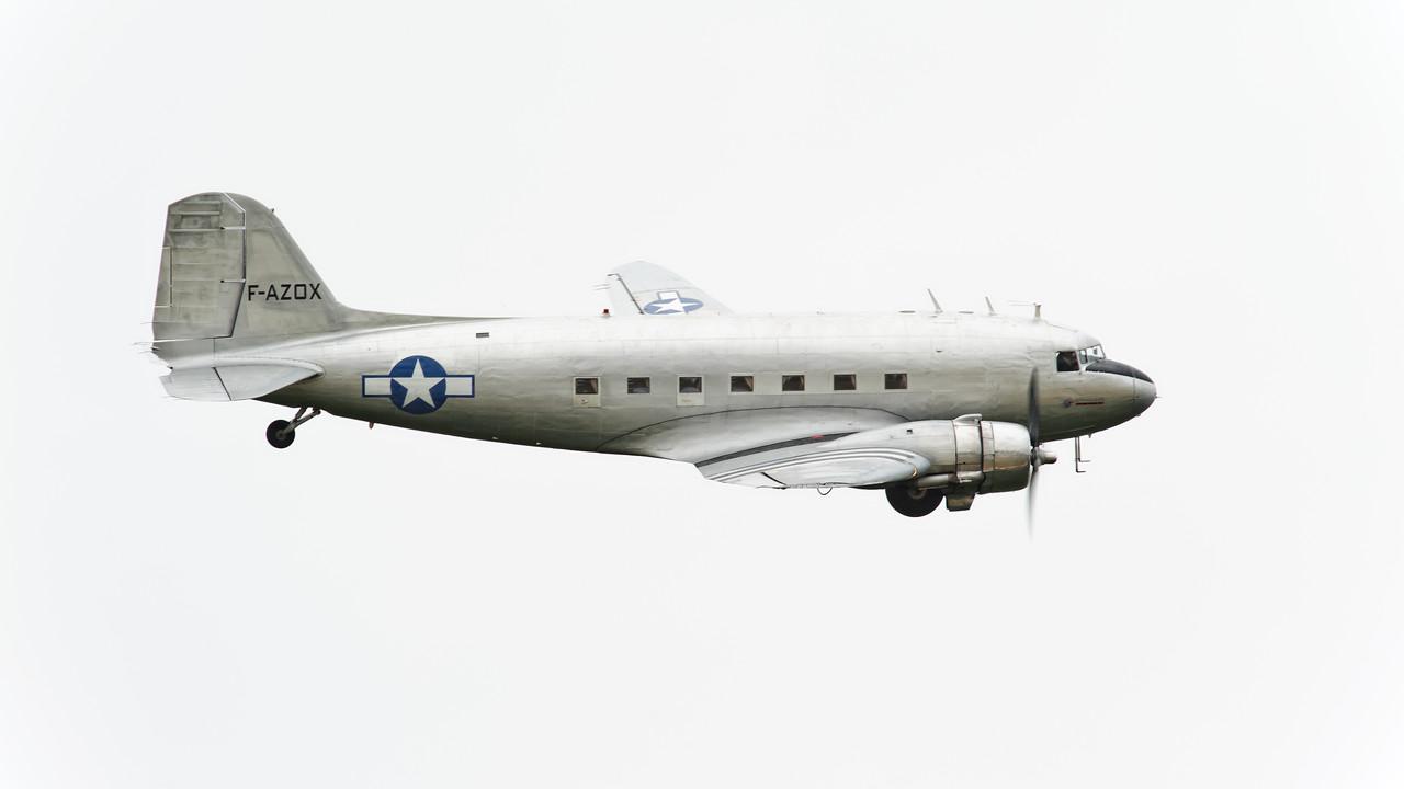 DC-3 Dakota