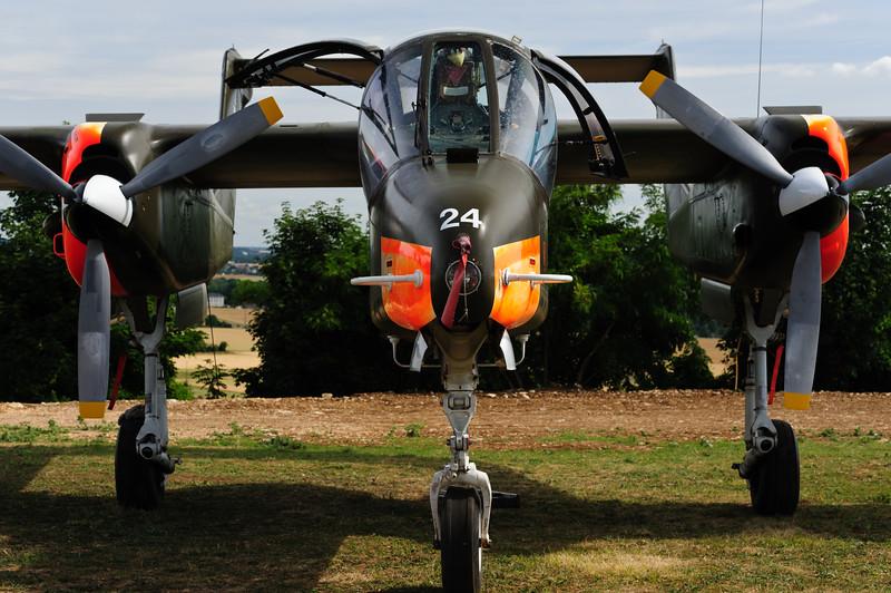 OV-10 Bronco