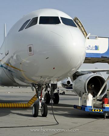 Airbus A319 ACJ