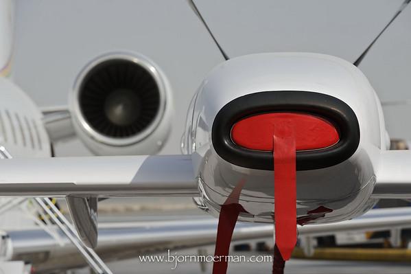 Windjet Avanti 2 engine