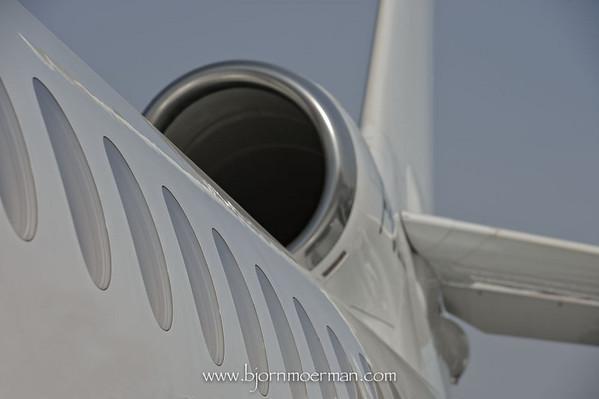 Dassault Falcon 7X